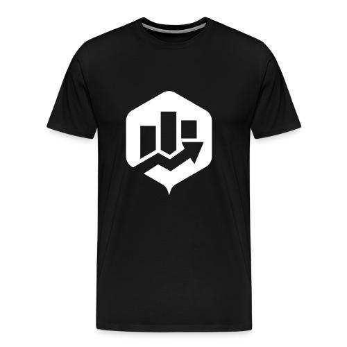 Money Maker - Männer Premium T-Shirt