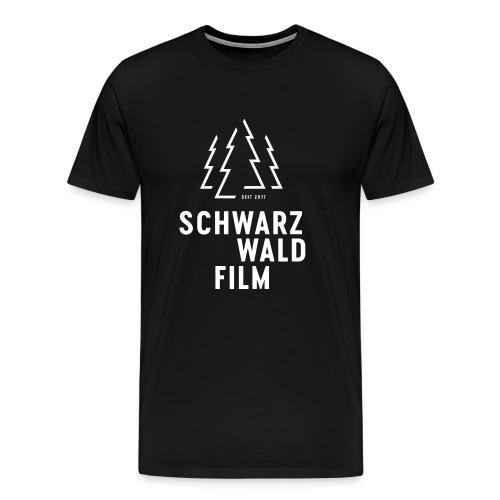 Schwarzwaldfilm - Männer Premium T-Shirt