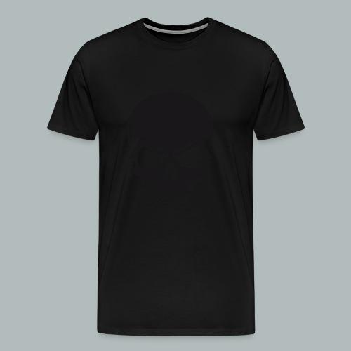 mmbikerlogo - Männer Premium T-Shirt