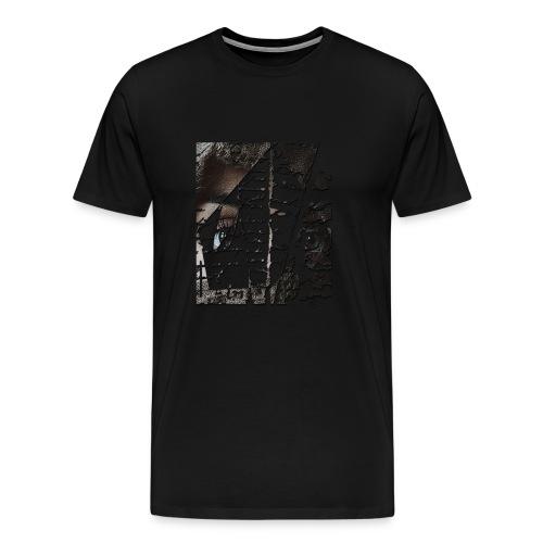 Eyes 2 - Maglietta Premium da uomo