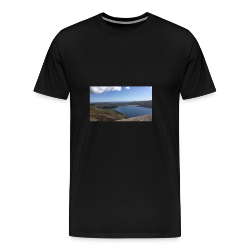 Port Erin - Men's Premium T-Shirt