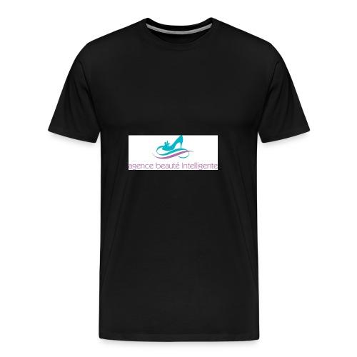 Ma belle - T-shirt Premium Homme