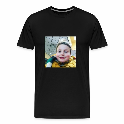 11E24CC7 AE1E 4C0F 9538 23B748128C60 - Mannen Premium T-shirt