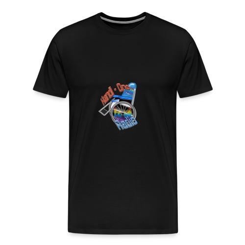 Logo Handi-One - T-shirt Premium Homme