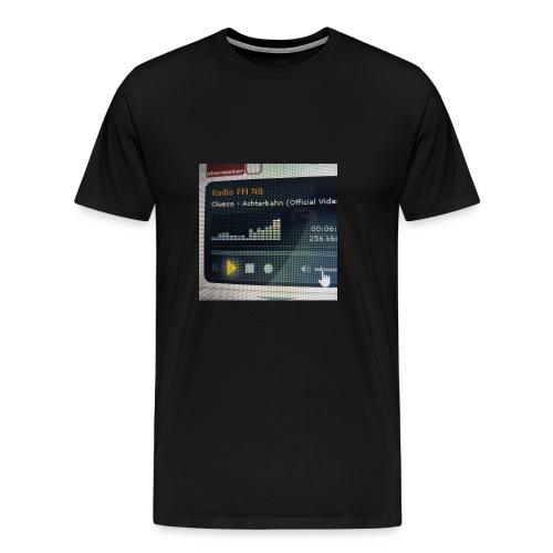 21462944 1539938206044241 380985844800102403 n - Männer Premium T-Shirt