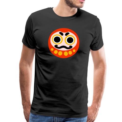 DARUMA - T-shirt Premium Homme