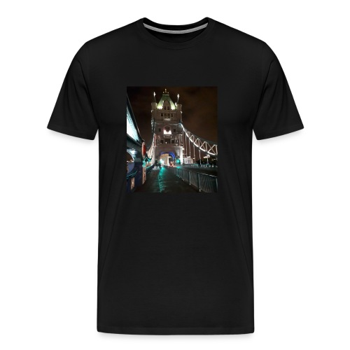 sshot 201 - Men's Premium T-Shirt