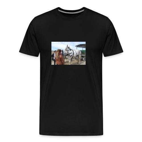 DSC 0052 - T-shirt Premium Homme