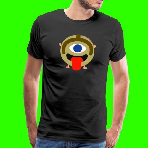 BAKEZORI - T-shirt Premium Homme