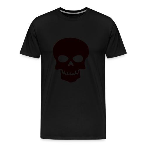 Skeleton-Style - Premium T-skjorte for menn