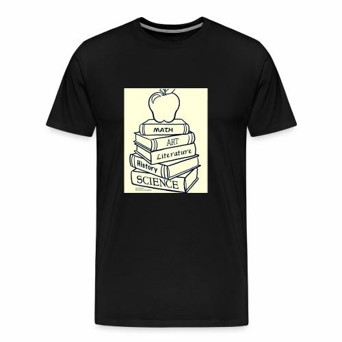 IMG 0457 - T-shirt Premium Homme