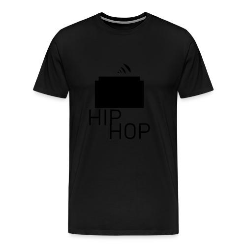 Hip Hop - Männer Premium T-Shirt
