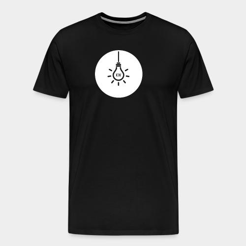 Just KW - Männer Premium T-Shirt