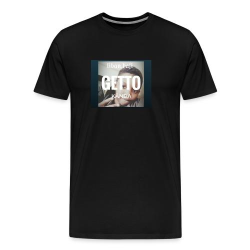 EXHIBITION - Premium-T-shirt herr