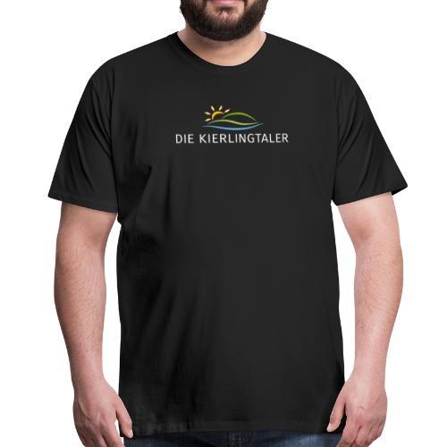 Verein Die Kierlingtaler - Männer Premium T-Shirt