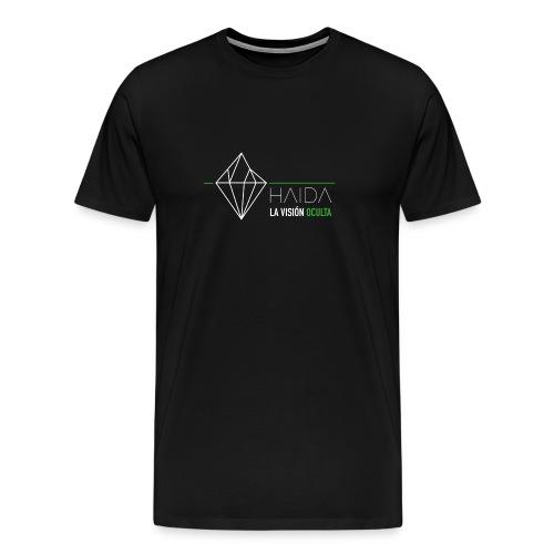 haida - Camiseta premium hombre