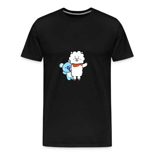 BT21 - T-shirt Premium Homme