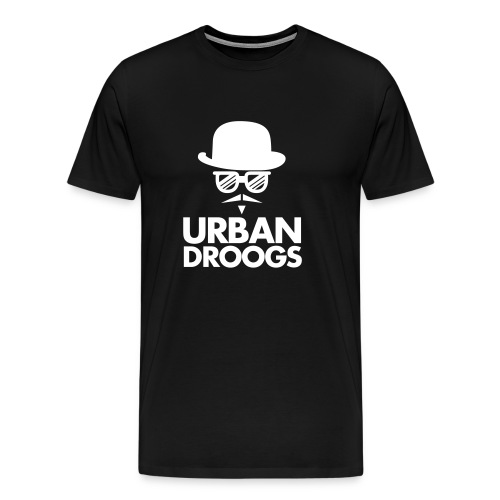 URBAN Droogs nosub - Männer Premium T-Shirt