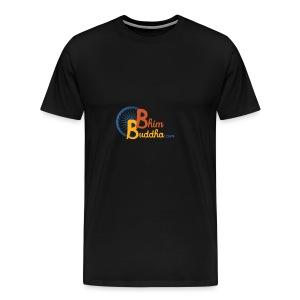 Bhim Buddha - Men's Premium T-Shirt
