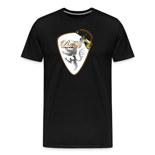 vonReuzz - Männer Premium T-Shirt