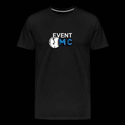 EventMC - T-shirt Premium Homme