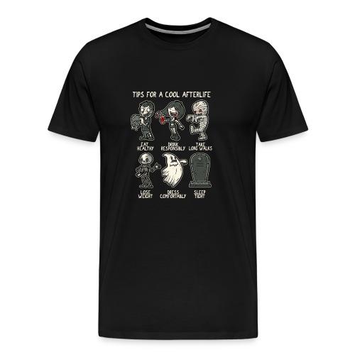 Zombies - Männer Premium T-Shirt