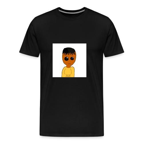 Kay Gamer - Men's Premium T-Shirt