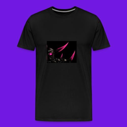 P.E.K.A. - Maglietta Premium da uomo