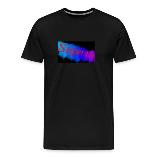 66C38320 7028 46F1 95AF 7EE749DBB6D5 - Men's Premium T-Shirt