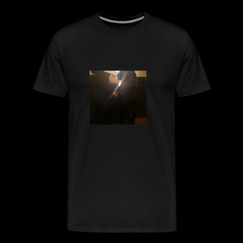 freegia - Herre premium T-shirt