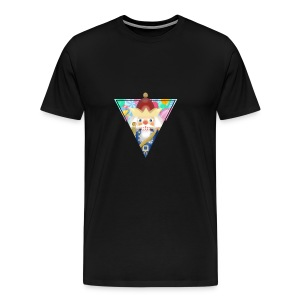 candy king - Camiseta premium hombre