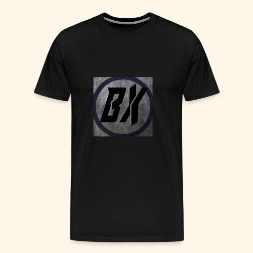 Brendanox - Männer Premium T-Shirt