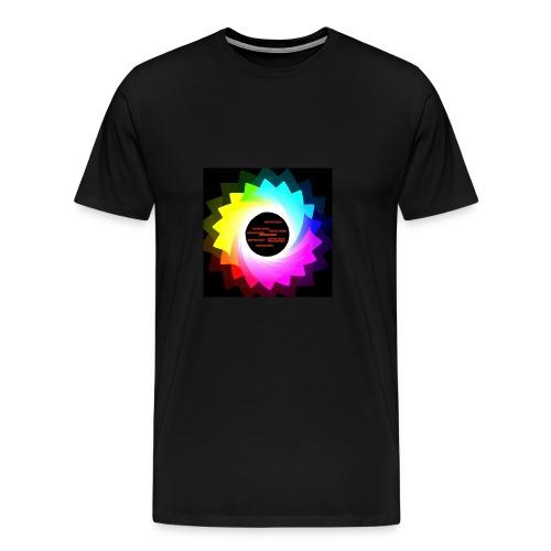 pop socit - Mannen Premium T-shirt