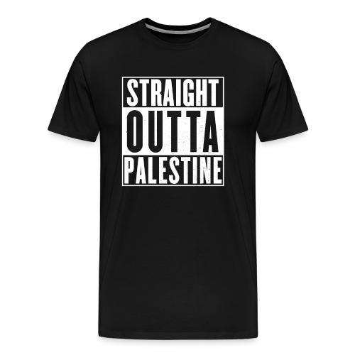 Palestine - Men's Premium T-Shirt