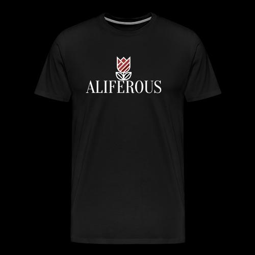 Aliferous - Men's Premium T-Shirt