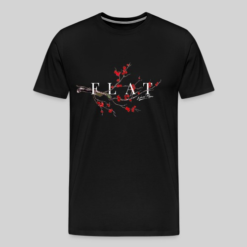 FLAT - Gabriel RIPPE - T-shirt Premium Homme