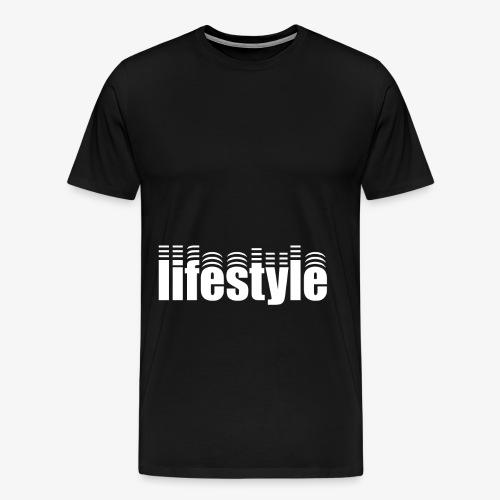 lifestyle - Männer Premium T-Shirt