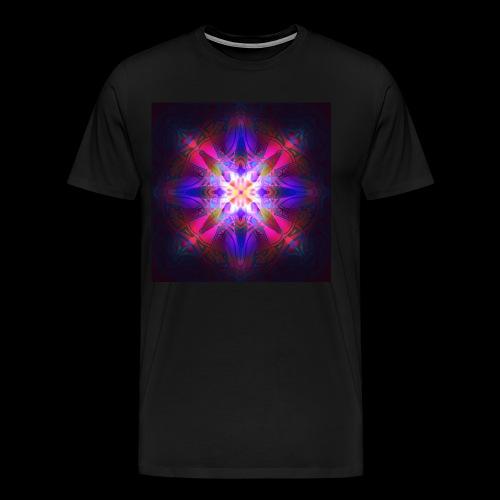 Ornament of Light - Männer Premium T-Shirt