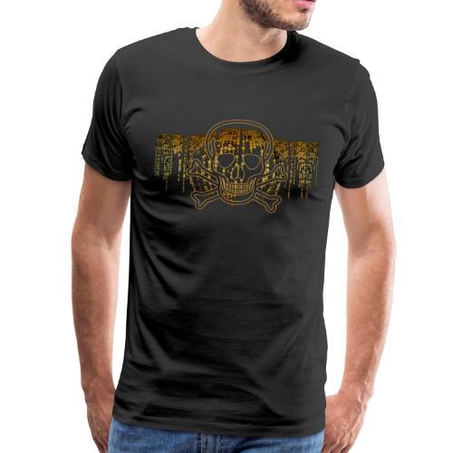 virus 1 - Männer Premium T-Shirt