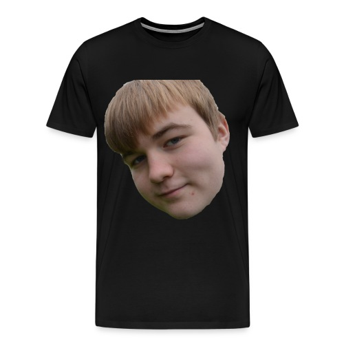 adam - Premium-T-shirt herr