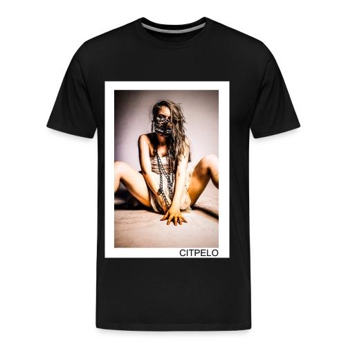 Obsession - Männer Premium T-Shirt