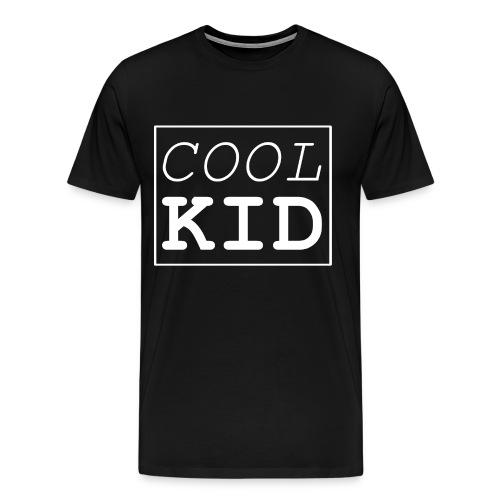 Cool Kid - Männer Premium T-Shirt