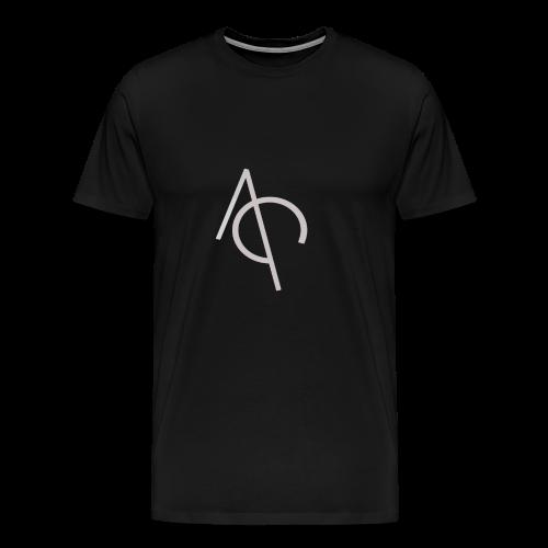 Alluco Original - Camiseta premium hombre