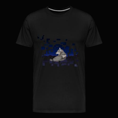 Selbstfindung - Männer Premium T-Shirt