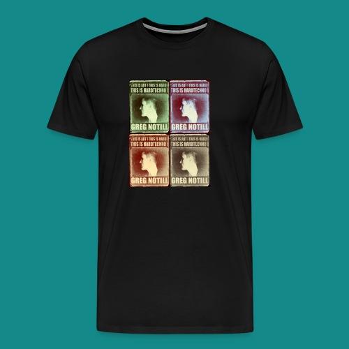gregteeshirt12 - Men's Premium T-Shirt