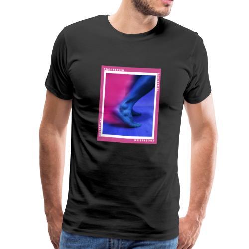 FOOTFETISH - LIMITED EDITION - Camiseta premium hombre