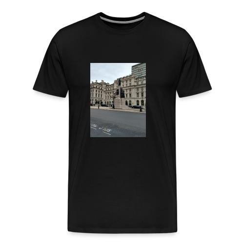 IMG 20171111 WA0014 - Men's Premium T-Shirt