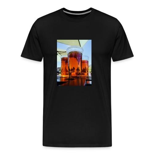 69DF89E6 04F0 4CAC 87E2 BADEB43E76BD - Men's Premium T-Shirt