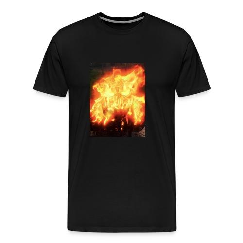 F080591A F747 428D A4F6 41660750730C - Men's Premium T-Shirt