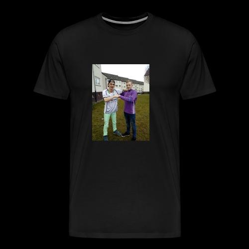 IMG 20180310 134618 - Männer Premium T-Shirt